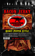 cc honey pep bacon